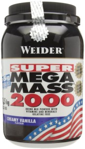 Weider Mega Mass 2000 buy on amazon