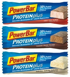 powerbar Protein Plus buy on amazon