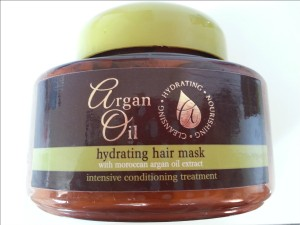 xpel argan oil hair mask review