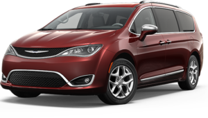 review of chrysler town and country car
