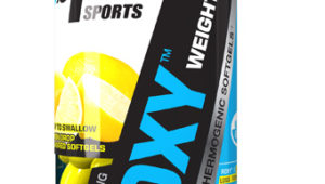 BPI Roxy by BPI Sports review